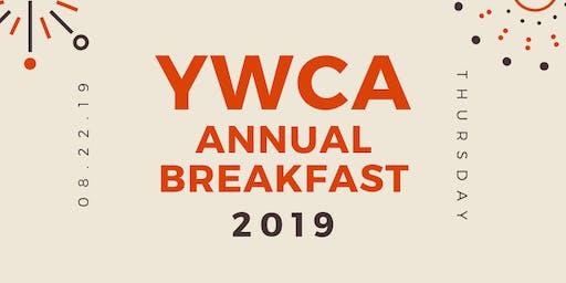 2019 YWCA Greensboro Annual Breakfast