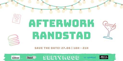 Afterwork Randstad
