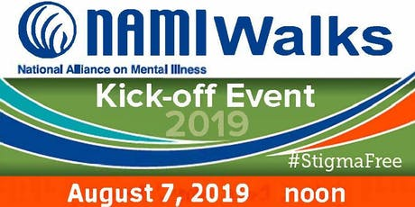 NAMIWalks Butler County Kickoff Luncheon tickets
