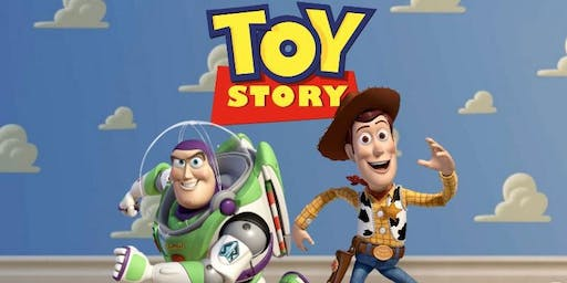 Toy Story Movie Night - Free for the Community