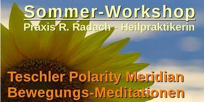 Teschler Polarity Meridian-Bewegungs-Meditationen