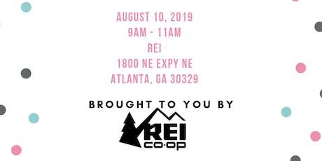 #SWYS19 Tour Stop #5 - Atlanta, GA tickets