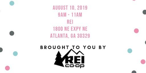 #SWYS19 Tour Stop #5 - Atlanta, GA