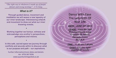 Dance and Meditation Workshop
