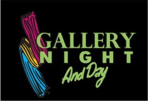 Harley- Davidson Museum Gallery Night & Day