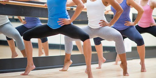Free Barre Above Morning class