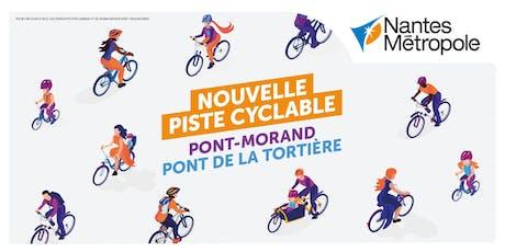 """Balade """"Bien circuler à Vélo""""  billets"""