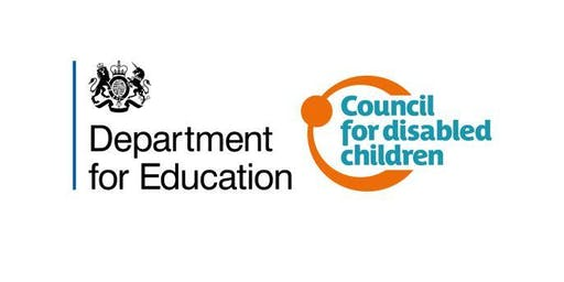 Funding for SEND and those who need AP: DfE consultation event: London (targeted)