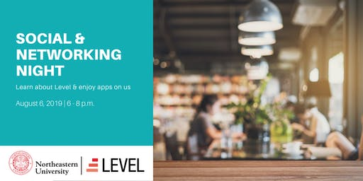 Level Social & Networking Night