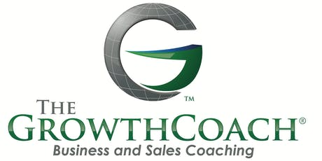 The Growth Coach - Business Growth Workshop tickets