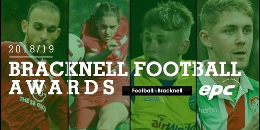 EPC Bracknell Football Awards 2019