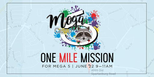 One Mile Mission