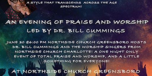 An Evening of Northside Praise
