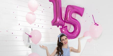 South Florida Quinceañera Expo, a 5★★★★★ Star Event tickets