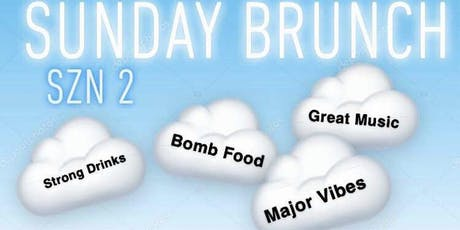 Brunch & Bottles Day Party tickets