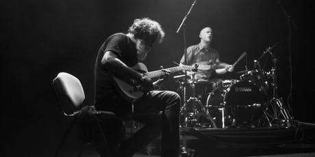 Bill Orcutt / Chris Corsano Duo tickets