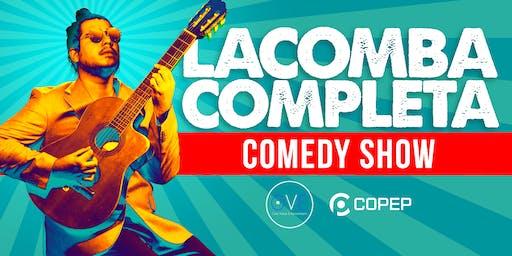 Lacomba Completa Comedy Show