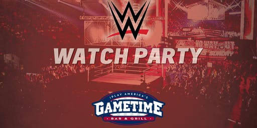 WWE Watch Party: Stomping Grounds