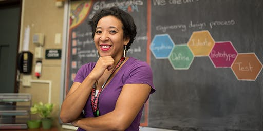 Meet Jessup: Master of Arts in Teaching