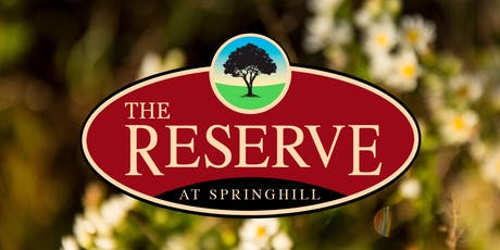 The Reserve at Springhill's First Day of Summer Celebration tickets