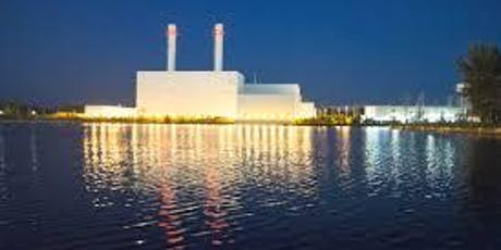 Guided tour to the Portlands Energy Centre tickets