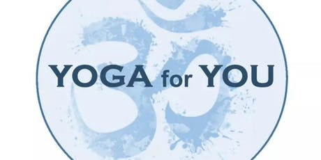 Yoga Brunch at The Larder Cafe, Preston tickets