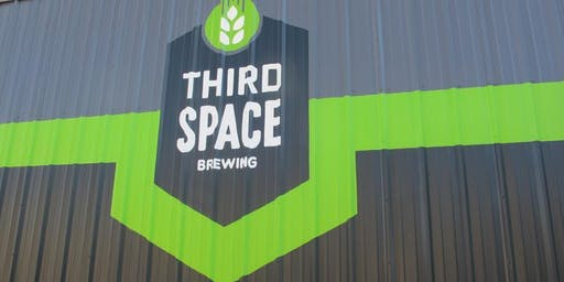 Third Space Beer Tasting