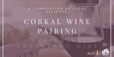 A Corkal Wine Pairing
