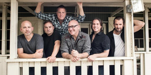 Sister Hazel @ The Vanguard