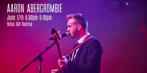 Monday Night Jazz w/ Aaron Abercrombie