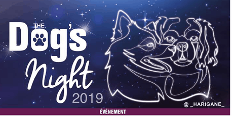 The dog's night 2019 billets