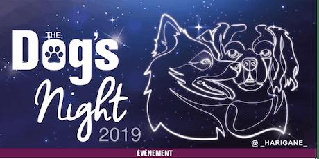 The dog's night 2019 tickets