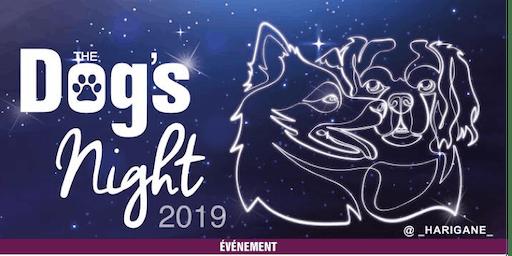 The dog's night 2019