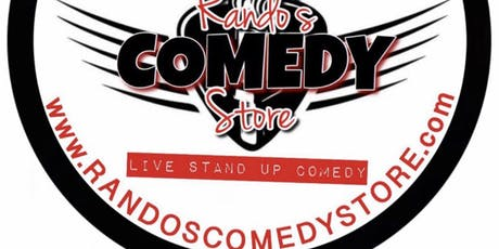 RANDOS COMEDY STORE(Comedy Club) tickets