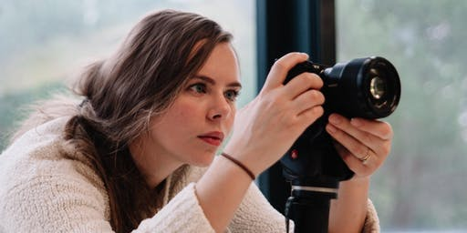 Summer Filmmaking in PRONI