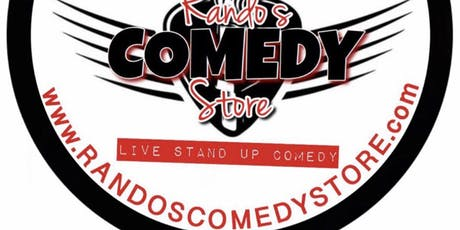 RANDOS COMEDY STORE (Comedy Club) tickets