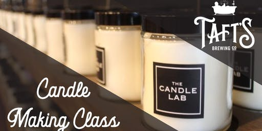 Candle-Making Class