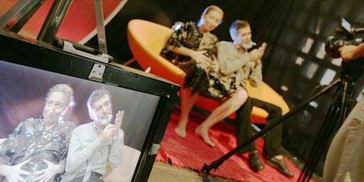 Oficina de Interpretação nas Artes Integradas - teatral, audiovisual e web