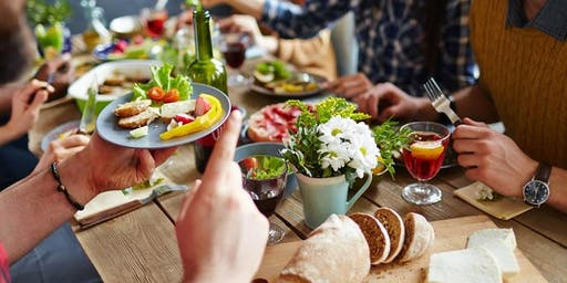 Dinner Affairs (Christian Network)