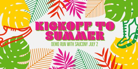Kickoff to Summer with Saucony - Oak Creek PRO tickets