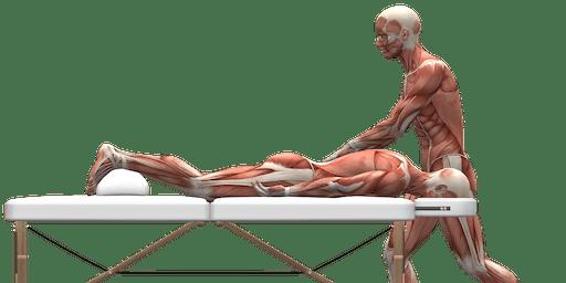 Body Work Adventures with Mark Manton L.Ac.LMT