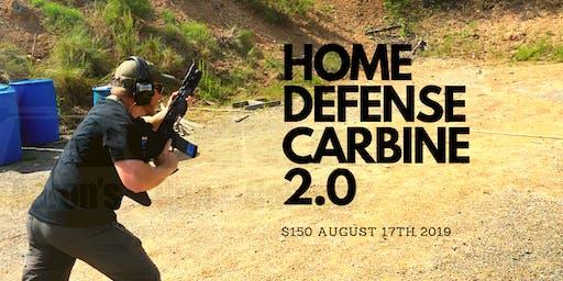 AGC -Home Defense Carbine 2.0
