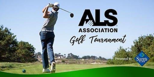 Golf for ALS Association-- Arkansas Chapter