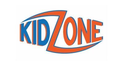 KidZone 2019