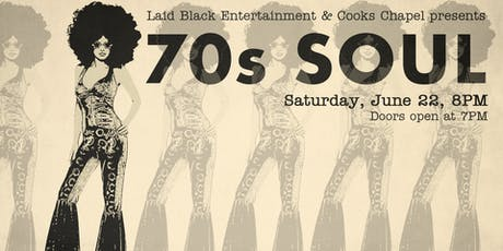 Summer Soul Concert Series - Featuring the Downtown Band:70's Soul Classics tickets