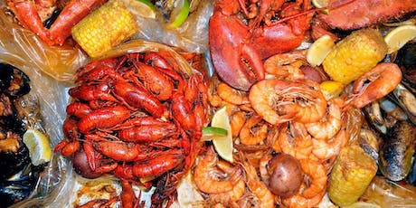 Louisiana Cooking Class -- Seafood: Understanding Watersheds and the Mouth of the Mississippi  tickets