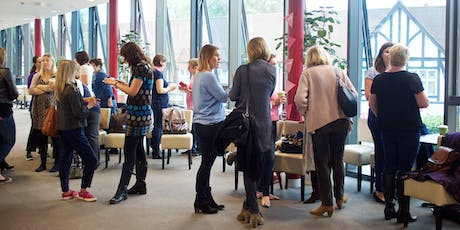 How DOES she do it Networking Caterham - July tickets