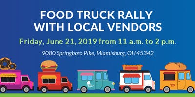 Food Truck Rally to End Alzheimer's (Presented by RetireMEDiQ)