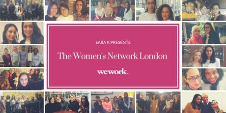 The Women's Network London: Strive, Thrive, Lead & Succeed tickets