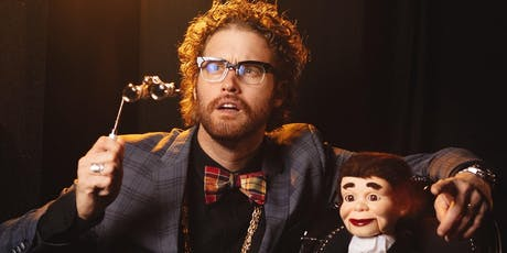 T.J. MILLER 11/13 - Presented by Temblor Brewing & Under A Blood Orange Sky tickets